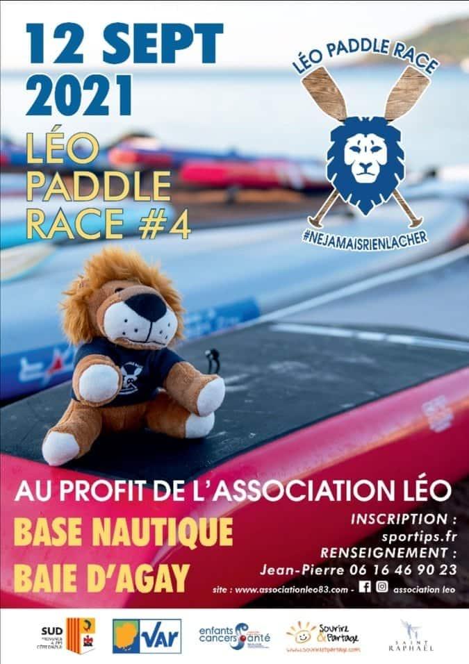 LEO Paddle Race #4